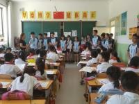 絲路 學校交流