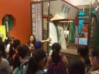 偶戲博物館