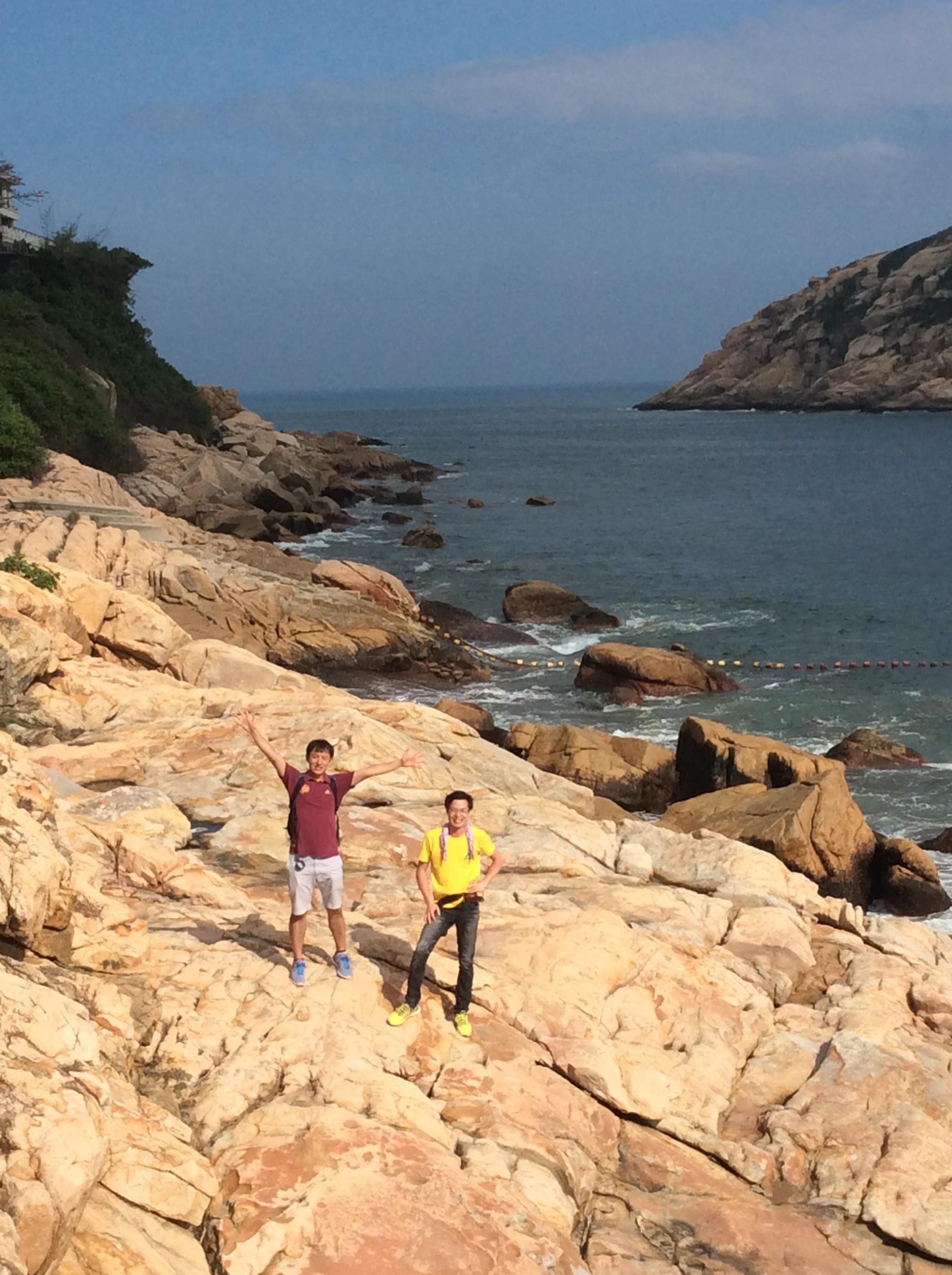 香港生態旅遊有發展潛力嗎?