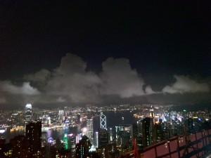 香港生態旅遊:太平山