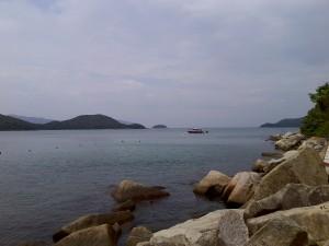 香港生態旅遊:海下灣