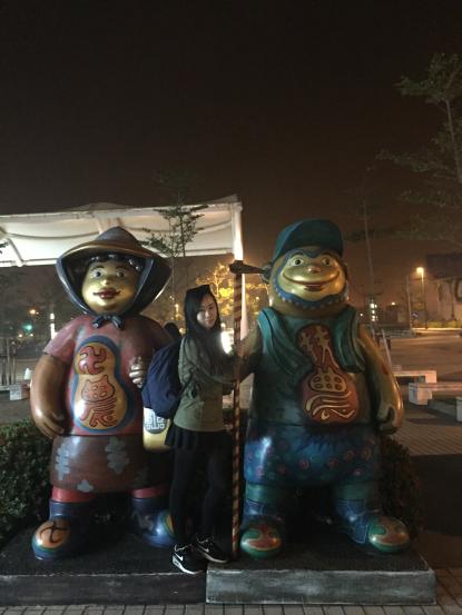 台灣印象–八天環島自由行(六)