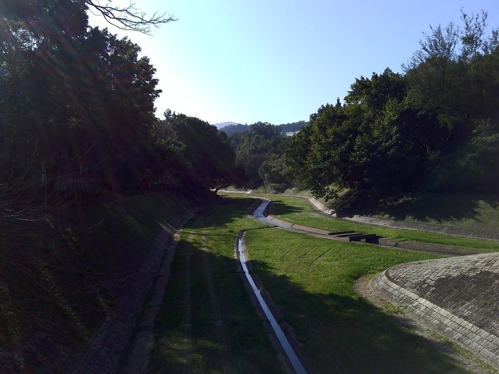 大埔梅樹坑公園