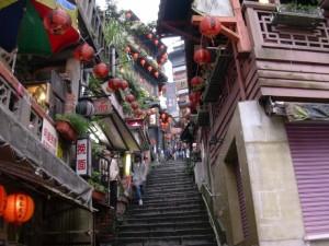 台灣遊學對學生之利