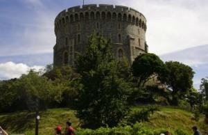 Windsor Castel