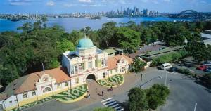 澳洲夏令營課程景點_悉尼塔龍加動物園