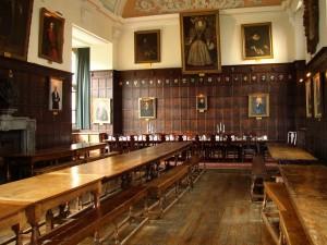 英國夏令營_牛津大學景觀1